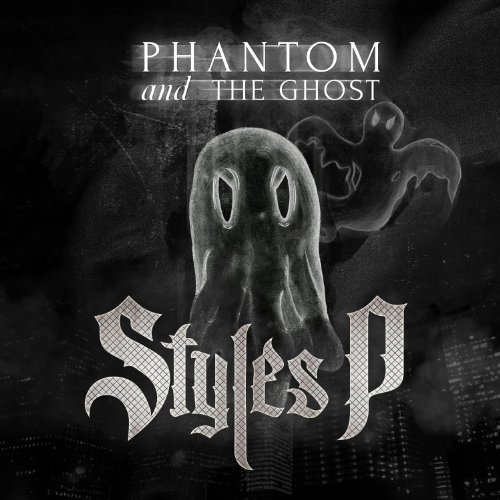 Phantom and The Ghost [Explicit]