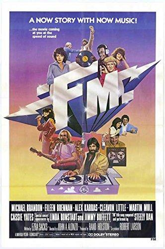 Fm Movie Poster