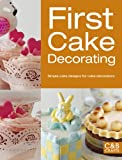 Why buy a cake when it's so easy to create something special yourself? Designed especially for the first-time decorator, this handy book reveals the secrets of producing an amazing baked masterpiece. It covers planning, basic an...