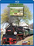 Polish Narrow Gauge, Narrow Gauge Steam and Diesel Railroads in Poland [Blu-r...