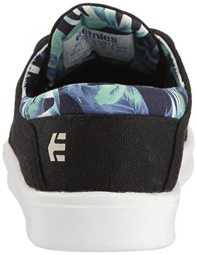 Etnies Corby Sc W's, Color: Black, Size: 37 Eu / 6.5 Us / 4.5 Uk
