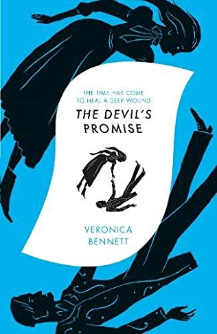book cover of The Devil\'s Promise