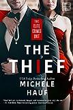 The Thief (The Elite Crimes Unit)