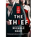 The Thief (The Elite Crimes Unit)