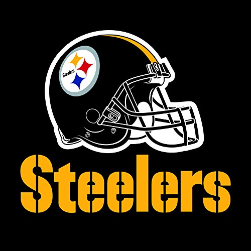 Creative Converting 16 Count Pittsburgh Steelers Lunch Napkins -