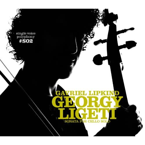 Ligeti: Sonata for Cello Solo
