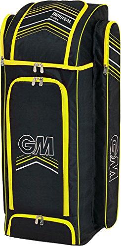 Gunn And Moore Original Cricket Bag - 6