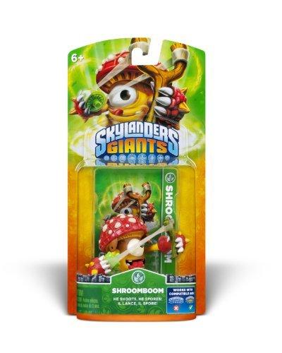 Skylanders Giants Single Character Pack - Shroom ()
