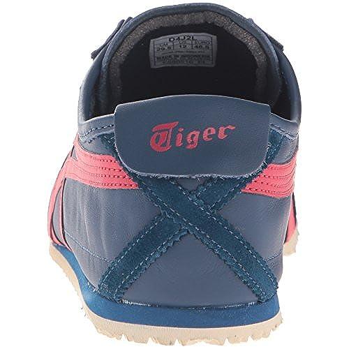 timeless design 11ec8 640cf 60%OFF Onitsuka Tiger Men's Mexico 66 Fashion Sneaker ...