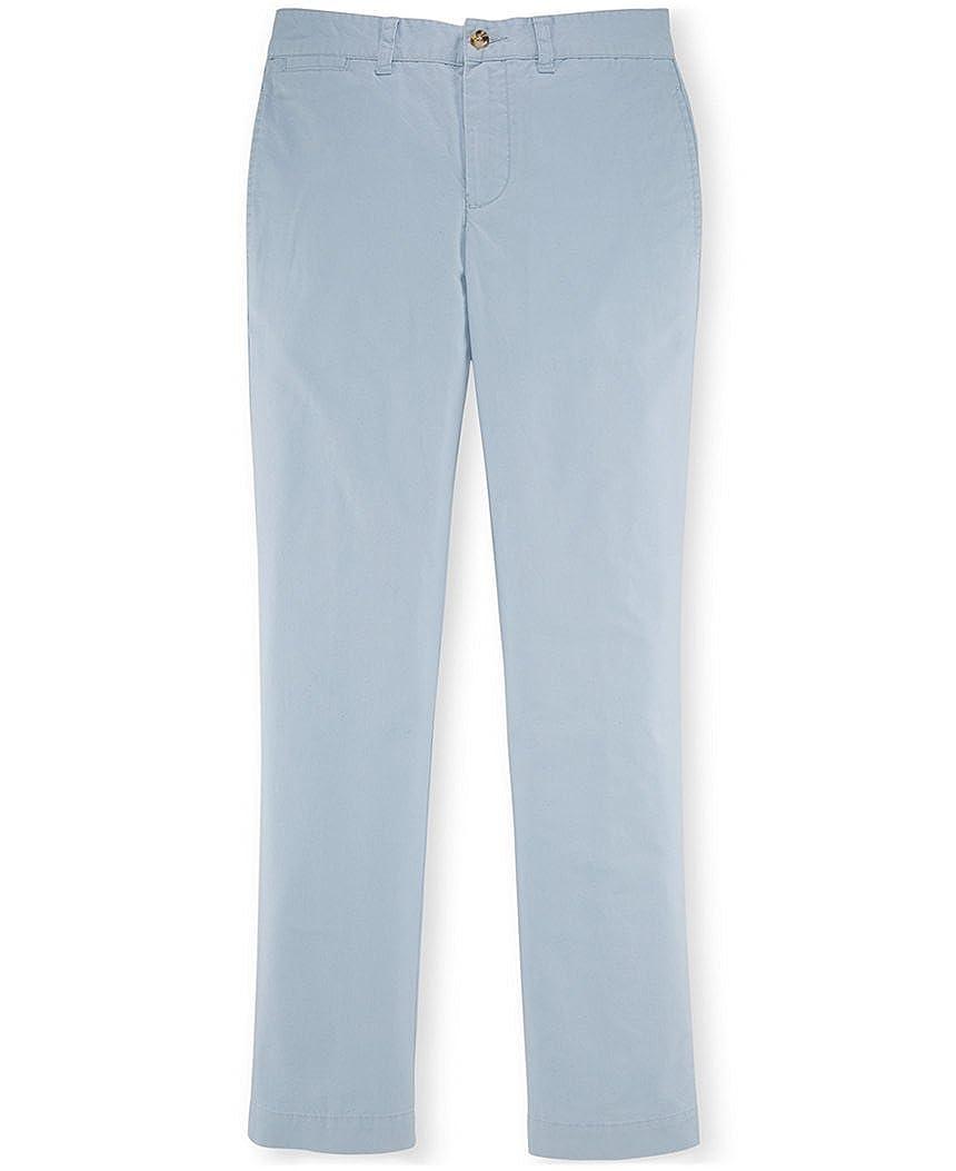 c4d59a233b01c Amazon.com  RALPH LAUREN Polo Boys  Slim Fit Chino Cotton Pants  Clothing