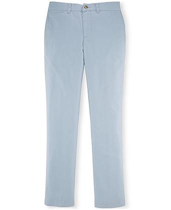 b6752d754143f Amazon.com  RALPH LAUREN Polo Boys  Slim Fit Chino Cotton Pants ...