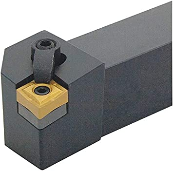 Aluminium and Plastic Without Interrupted Cuts Sharp Corner THINBIT 3 Pack XGI137D5 0.137 Width 0.250 Depth Grooving Insert for Non-Ferrous Alloys Uncoated Carbide