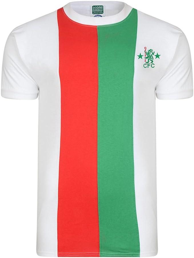 Chelsea 1974 Third Shirt