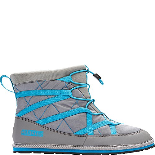 Gray Happy More and Perfect for Boot Lightweight Men's Blue Hiking Relax Snowboarding Shoe Packable Pakems Camping Extreme PZqwC7q6