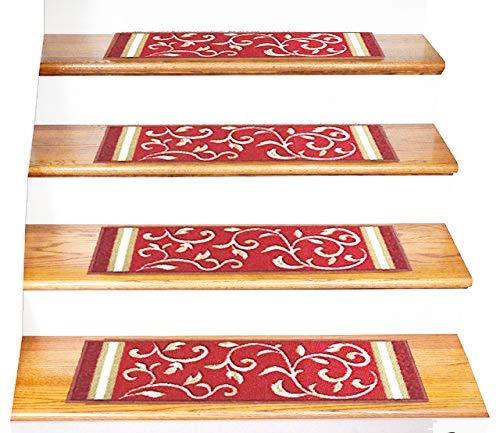 Stair Treads Carpet Non-Slip