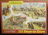 One Hundred and Eleven Days to Zion, Hal Knight and Stanley B. Kimball, 0910901023