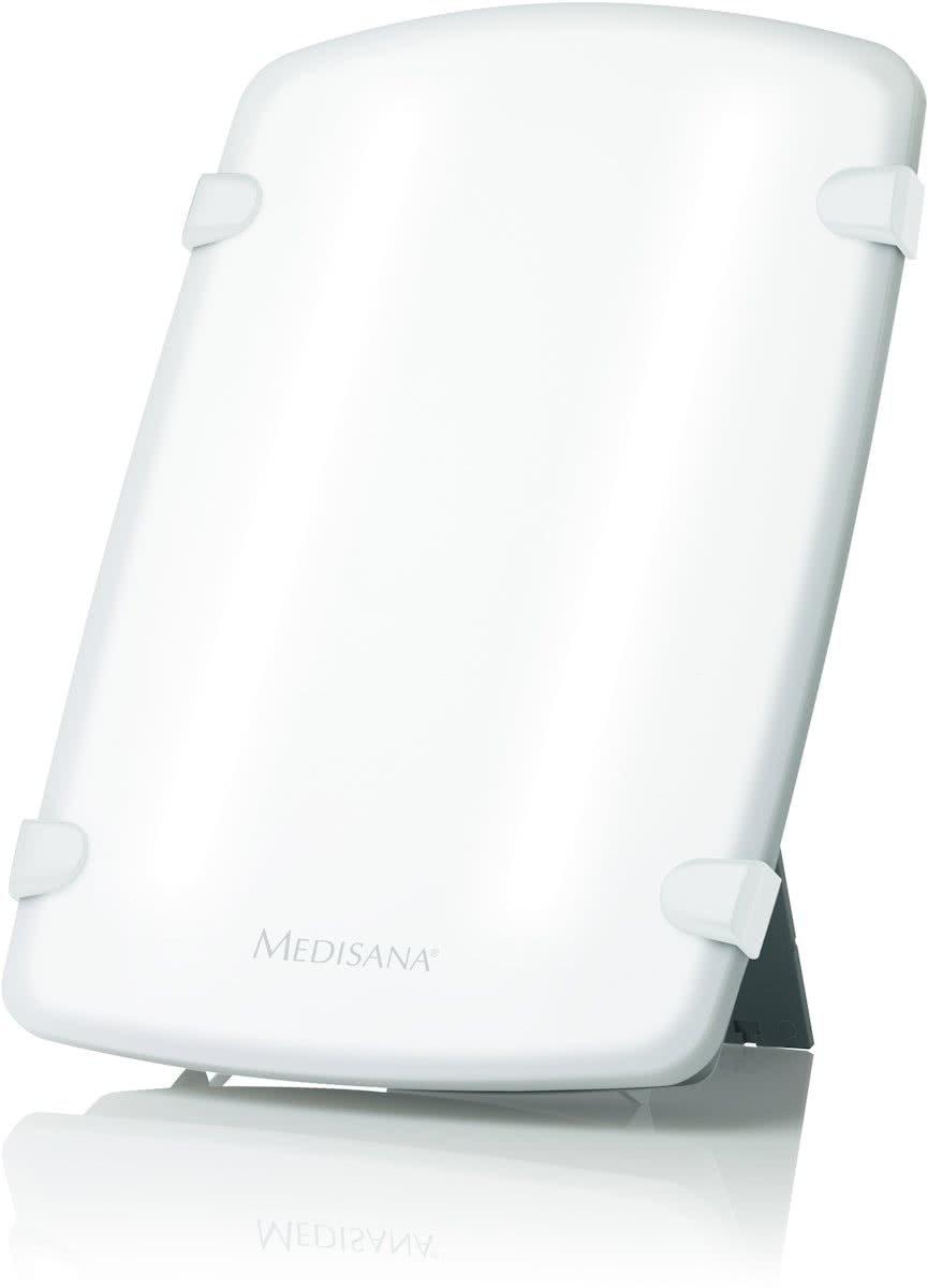 Medisana LT 480 Tageslichtlampe, UV-Filter Schutz, Flackerfrei, 10,000 Lux, weiß, 45224 product image