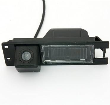 Rückfahrkamera Einparkhilfe Auto Kamera für Opel Astra H VectraC Corsa D MerivaA