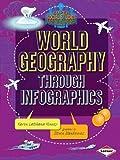 World Geography Through Infographics, Karen Kenney, 1467745693