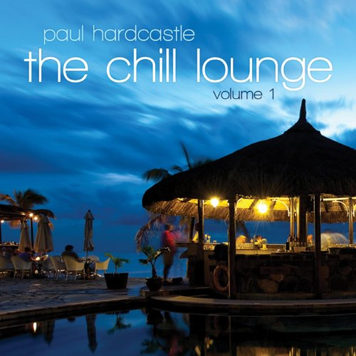 Chill Lounge Paul Hardcastle product image
