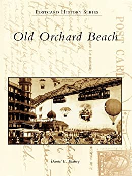 Old Orchard Beach by [Blaney, Daniel E.]