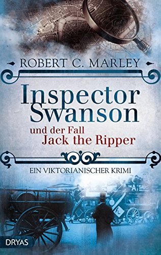 Price comparison product image Inspector Swanson und der Fall Jack the Ripper: Ein viktorianischer Krimi