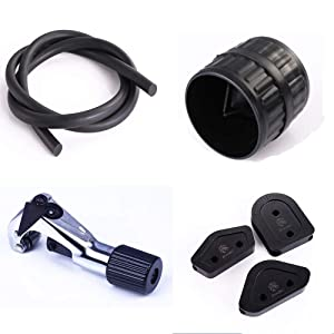 DIY Water Cooling PETG Hard Tube Bending Kit for 16mm OD Rigid Tubing Hose