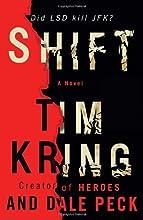 Shift: A Novel (Gate of Orpheus Trilogy)