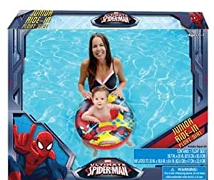 Spiderman 28039SPD Kids Backpack