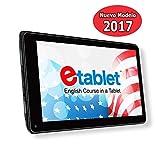 ETABLET- Curso de INGLES en una tableta de 7 pulgadas - (100 lecciones en Video)