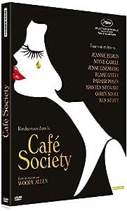 Café Society [Francia] [DVD]