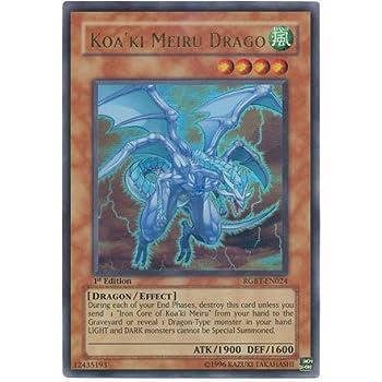 3 X YU-GI-OH CARD RGBT-EN057 1st ED URGENT SYNTHESIS