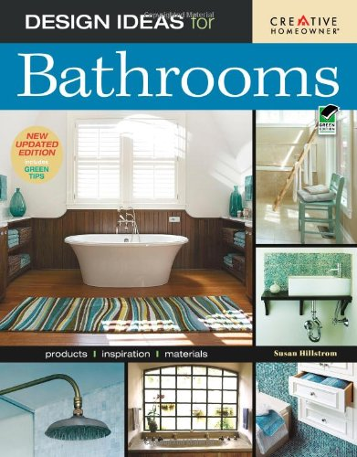 Design Ideas Bathrooms Updated Decorating product image