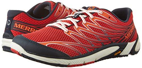 Merrell Bare Access 4, Men's Trail Running Shoes