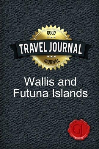 Travel Journal Wallis and Futuna Islands