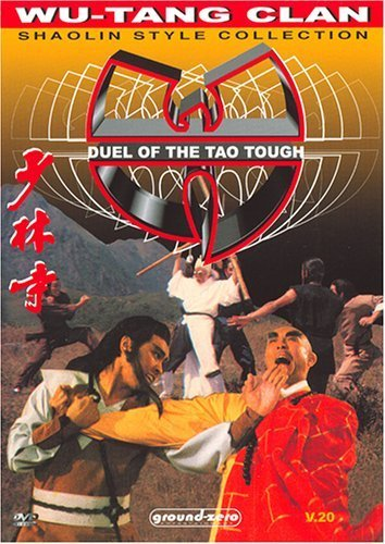 Duel of Tao Tough by Ground Zero