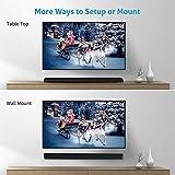 TV Sound bar, Meidong KY3000 Soundbar with