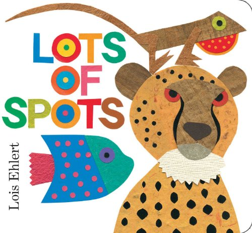 Book Cover: Lots of Spots