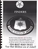 img - for Finders / Child Kidnapping in America, the CIA Connection book / textbook / text book