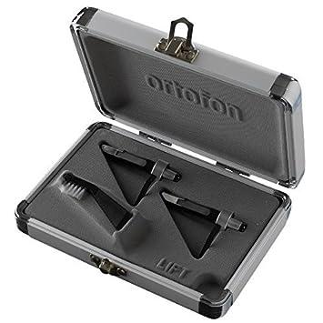 Ortofon Concorde Pro S - Accesorio para DJ (18,5g (0.653 oz ...