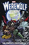 img - for Werewolf by Night: The Complete Collection Vol. 2 book / textbook / text book