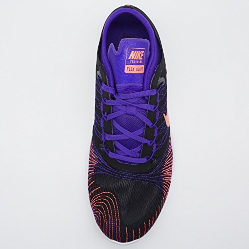 Chaussures noir Intense Mangue Violet Fitness 005 De Femme 831579 Nike Noires Pour Brillant qwBUEnR