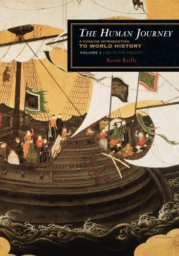 Concise Introduction to World History, Vol.  2 - 1450 to the Present (Two Towers Study Guide)