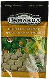 Hamakua Macadamia Nuts, Lightly Salted, 5 Ounce