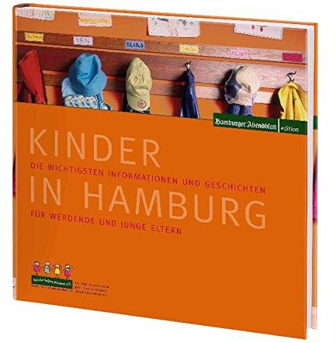 Kinder in Hamburg: Die wichtigsten Informationen und Geschichten für werdende und junge Eltern