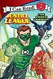 Justice League Classic: I Am Green Lantern (I Can Read Level 2)
