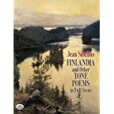 Finlandia and Other Tone Poems in Full Score