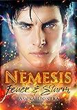 Nemesis: Feuer und Sturm