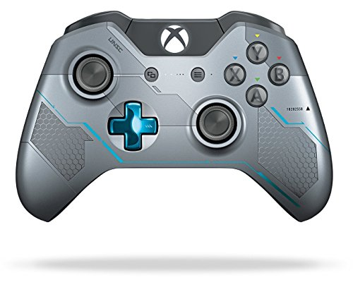 Xbox One Limited Edition Halo 5: Guardians Wireless Controller (Certified Refurbished)
