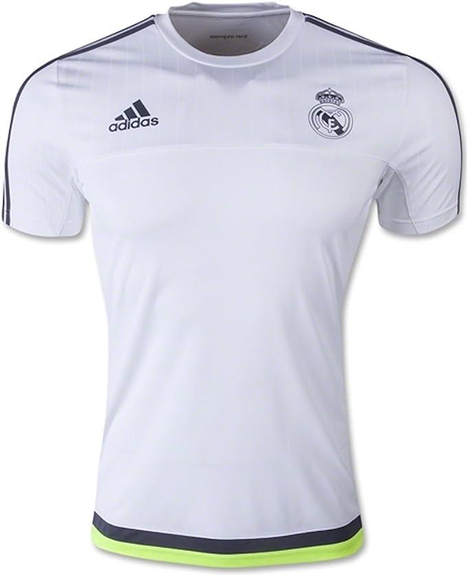 adidas Real Madrid Réplica FC Training Jersey